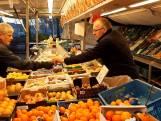 Marktkoopman Bert houdt het na ruim 40 jaar voor gezien