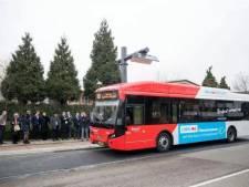 Grote zorgen om buslijn Sprundel en St. Willebrord
