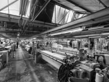 Er wordt nog geweven in textielstad Enschede