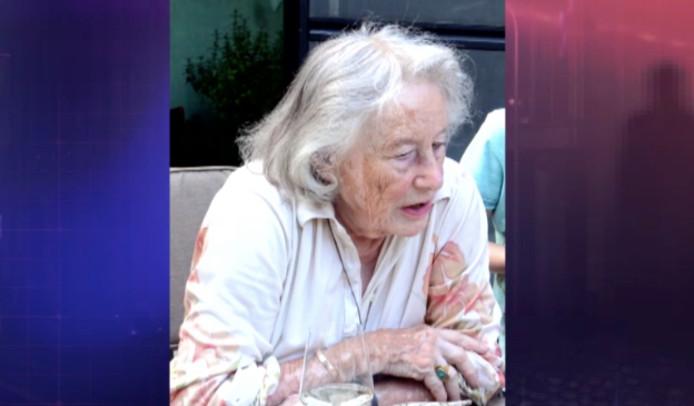 Georgette Van den Bogaerde werd na twee dagen gevonden in haar woonkamer.