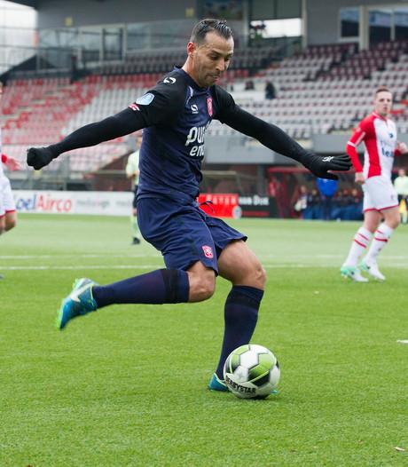 El Hamdaoui ondergaat medische keuring bij FC Twente