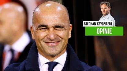 """""""Advantage Martínez"""": onze chef voetbal ziet hoe uitstel EK de bondscoach in een zetel zet"""