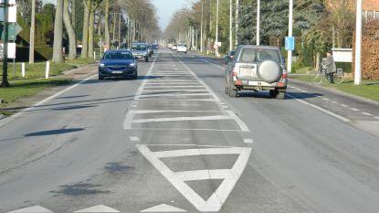 Paasvakantie vol verkeershinder: werken in Moeie, Koning Albertstraat en Leopoldlaan