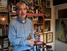 Bloemlezing gedichten van Albert Megens (80) in 'Tachtig bij tachtig'