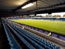 FC Eindhoven verwelkomt 20ste (!) proefspeler: 'Type Eriksen'