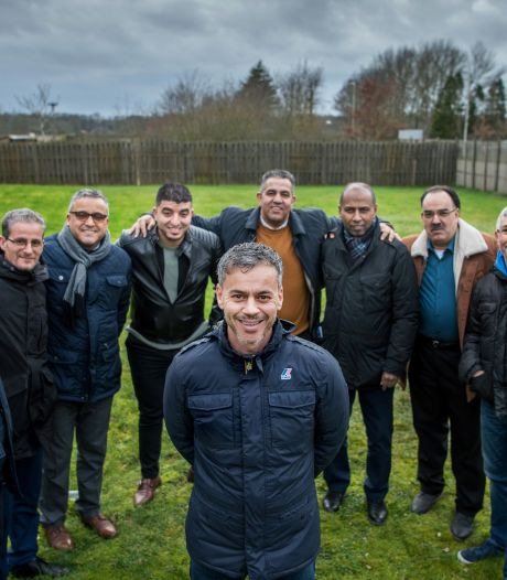 Utrecht denkt een plek gevonden te hebben voor een islamitische begraafplaats