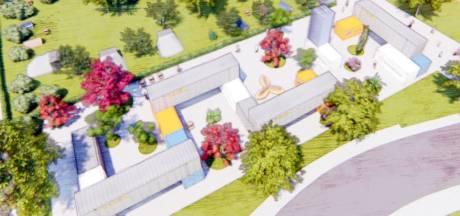 Eerste stap gezet naar realisatie 'broedplaats Oogst' in Hart van Zuid Hengelo