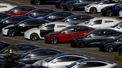 Tesla verdubbelt productie Model 3