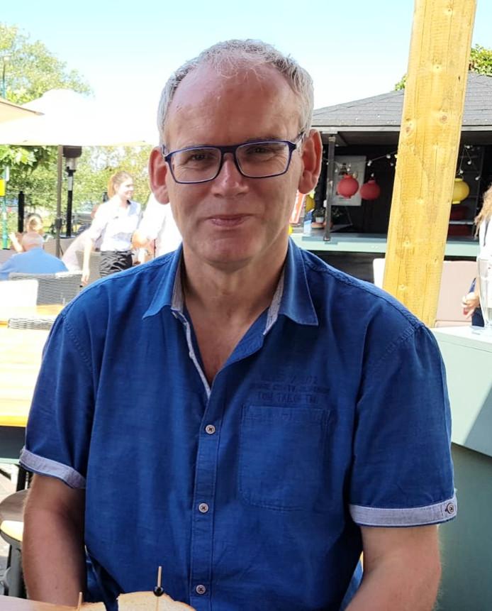 Voetbalvader Art Akkerman helpt Excelsior Zetten naar de finale van de nacompetitie.