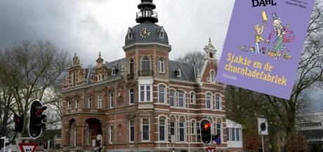 Sjakie en het Museum Jan Cunen: gouden tickets in Oss