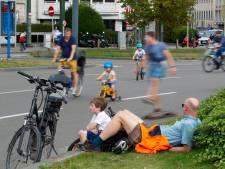 Utrecht moet (een beetje) autoloze zondag krijgen