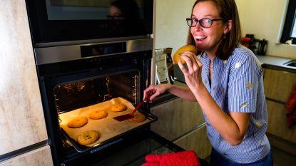 """Rebecca verkoopt zelfgemaakte koekjes voor Berrefonds: """"Ik wou iets terugdoen voor de vzw die mij hielp"""""""