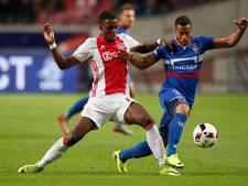 Stadionverbod voor Willem II-fans die kaartjes duel Ajax doorverkopen