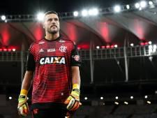 87-voudig international Júlio César neemt in Maracaná afscheid
