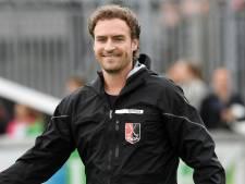 Mathijssen na dit seizoen weg als coach hockeysters Amsterdam