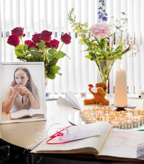 Rechtszaak 14-jarige verdachte moord Romy in november