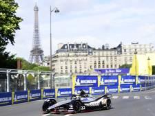 Formule E-race door Rotterdam van de baan: 'Geen geld voor nog een groot evenement'