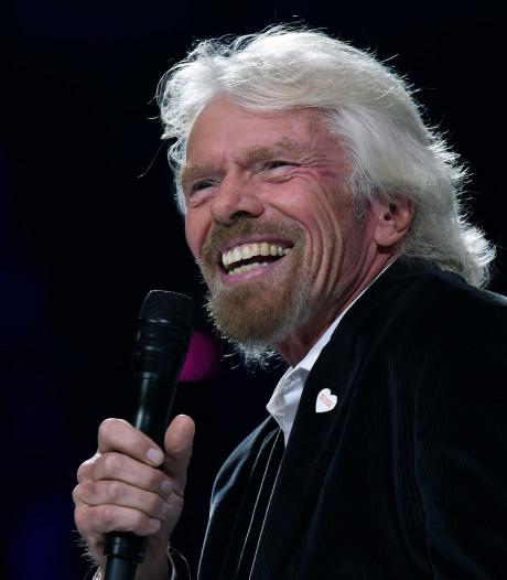 Richard Branson: 9-tot-5 en vijfdaagse werkweek gaan uitsterven
