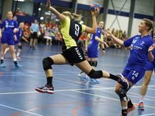 Handbalsters Dongen 2 superblij met Brabantse beker