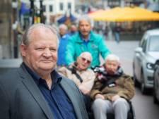 Zo wil wethouder Frings 13 miljoen euro minder uitgeven aan zorg in Nijmegen, maar de klant tevreden houden