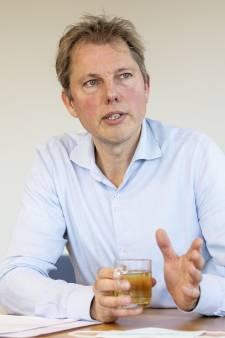 Nieuwe directeur Hengelose wooncorporatie Welbions: 'Details vind ik nog wel eens peanuts, dat kan een valkuil zijn'