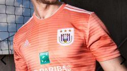 Anderlecht onthult uittenue en heeft alweer verrassende kleur in petto