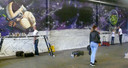 Vierde Graffiti Jam in Roosendaal weer groter feestje