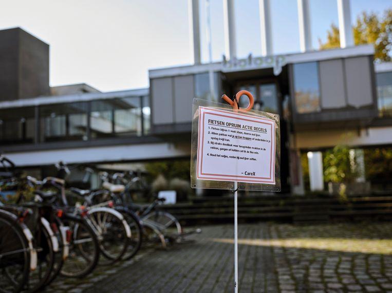 De Biotoop in Haren. Beeld Erik Smits