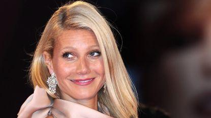 """Gwyneth Paltrow over ex-man: """"Chris en ik waren voorbestemd voor elkaar"""""""