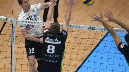 Haasrode Leuven stapelt te veel fouten op en verliest zwaar van Menen: 3-0
