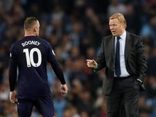 Rooney treedt met 200ste PL-goal in voetsporen Shearer