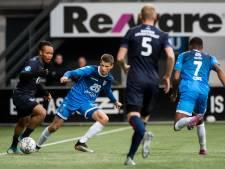 Heracles verliest in twee minuten van Heerenveen