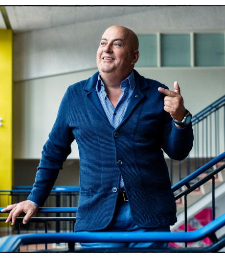 AFC zit bij Van Gelder in zijn bloed: 'De meest speciale club van Nederland'