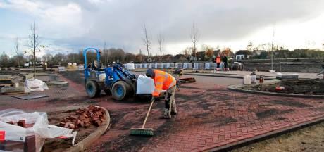 Begraafplaats Zevenbergen kost vermoedelijk 9 ton meer dan begroot