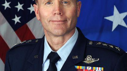 Tod D. Wolters benoemd als bevelhebber van de NAVO-troepen in Europa