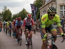 Wielerdorp Rijsbergen volgend jaar startplaats ZLM Tour