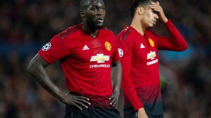 Jacht op Romelu Lukaku is geopend: Jose Mourinho zet hem tegen ex-club op de bank