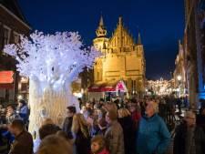 Vrijwilligers werf je in Kampen tegenwoordig met een festival
