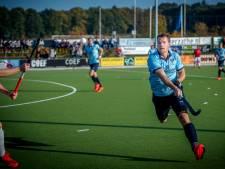 Tiental Hdm bezorgt Nijmegen eerste thuisnederlaag dit seizoen