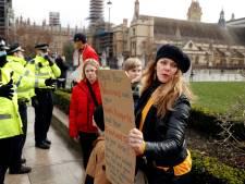 Britse lockdown pas van het slot als 14 miljoen kwetsbaren zijn gevaccineerd