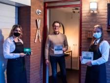 Gastels restaurant deelt After Eights uit als doekje voor het bloeden met de avondklok