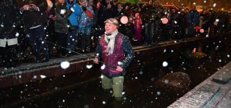 Gerrie Elfrink gaat naar Den Haag, maar weg uit Arnhem? 'Dat kan ik de mensen niet aan doen!'