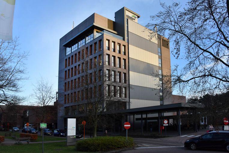Campus Sint-Jozef van AZ Turnhout.