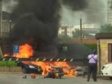 Terreurgroep al-Shabaab claimt terroristische aanslag hotel Nairobi