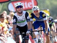 Cavendish brengt ode aan vermoeide concurrent Kittel