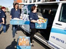 Inzamelingsactie Russische zeelui succes: 'Dit is zo overweldigend'