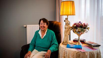 """Radiocoryfee Lutgart Simoens (91) beschouwt haar leven als voltooid: """"Ik heb het gehad"""""""