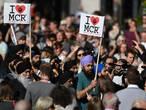 'Dader Manchester handelde niet alleen'