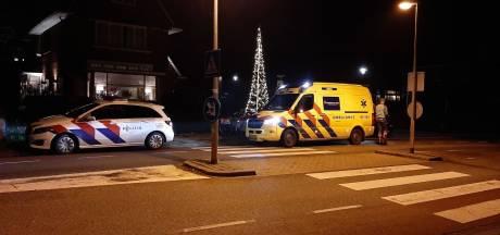 Scooterrijder gewond na aanrijding met auto in Almelo