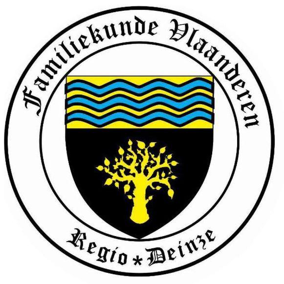 Familiekunde Vlaanderen regio Deinze.